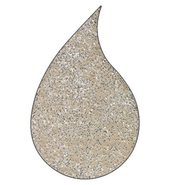 WOW embossing Glitter - Metallic Platinum Sparkle WS26R
