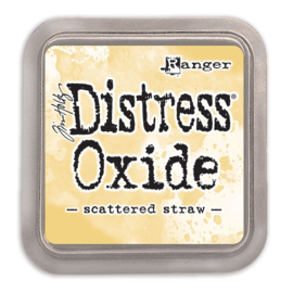 Tim Holtz Distress Oxide Inkt Pads groot - Scattered straw