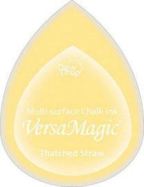 Versa Magic inktkussen Dew Drop Thatched straw GD-000-031
