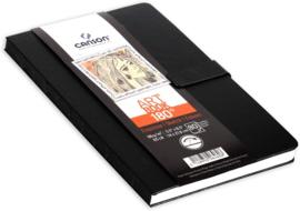 Canson ArtBook 180° Schetsboek - 80 vellen - A5