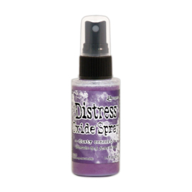 Tim Holtz Distress Oxide Spray - Dusty concord