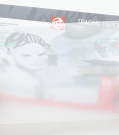 Talens overtrekpapier  A4 - 50 vellen - 90 grams