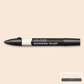 Winsor & Newton promarkers Brush - Almond