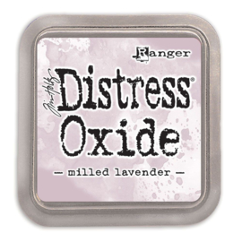 Tim Holtz Distress Oxide Inkt Pads groot - Milled lavender