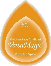 Versa Magic inktkussen Dew Drop Pumpkin spice GD-000-061