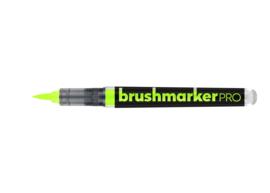 Karin Brushmarker PRO Neon Yellow Green