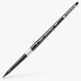 Silver Brush Black Velvet Round Aquarelpenseel Serie 3000S - maat 10