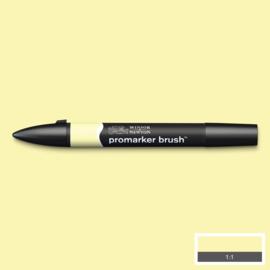 Winsor & Newton promarkers Brush - Soft Lime