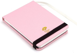 Paul Rubens Aquarelpapier boek A6 - 20 vellen - Hot Press - 300 grams