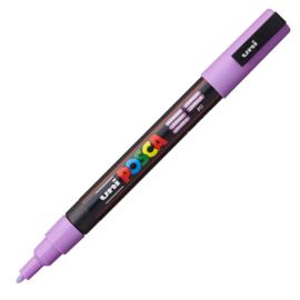 Uni Posca Paint Marker PC-3M  - Lavender