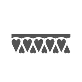 Vaessen Creative -  Randpons Hart 5