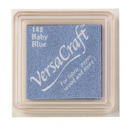 VersaCraft inktkussen small - Baby Blue