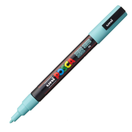 Uni Posca Paint Marker PC-3M  - Aqua Green