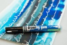 Pebeo drawing gum Maskeer pen - 0,7 mm