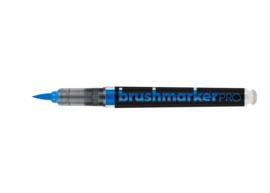 Karin Brushmarker PRO Neon Violet Blue