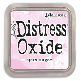 Tim Holtz Distress Oxide Inkt Pads groot - spun sugar