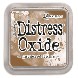 Tim Holtz Distress Oxide Inkt Pads groot - Gathered Twigs