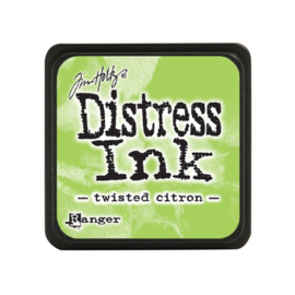 Tim Holtz Distress ink mini - Twisted Citron