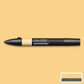Winsor & Newton promarkers - Pastel Yellow