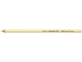 Faber Castell Gumpotlood Perfection 7058 B voor inkt