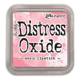 Tim Holtz Distress Oxide Inkt Pads groot - Worn lipstick