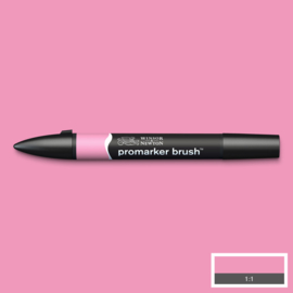 Winsor & Newton promarkers Brush - Rose Pink