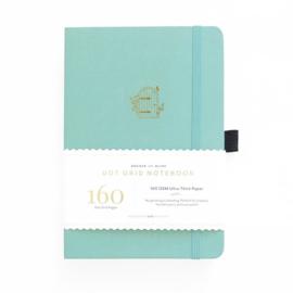 Archer & Olive bullet journals B5 (17,5 x 25 cm)