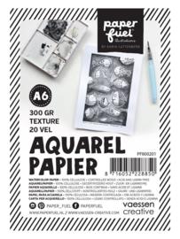 Paperfuel Aquarelpapier