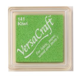 VersaCraft inktkussen small - Kiwi