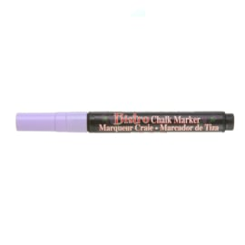 Marvy Uchida Raam/krijtstift - rond 3 mm - Pale Violet