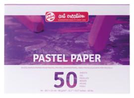 Pastel papier