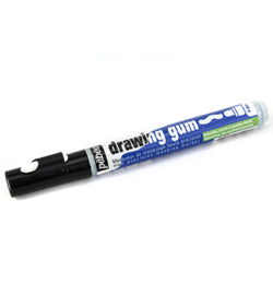 Pebeo drawing gum Maskeer pen - 0,7 mm