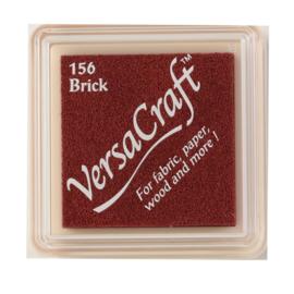 VersaCraft inktkussen small - Brick