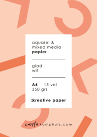 ckreative paper (by Carla Kamphuis)