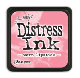 Tim Holtz Distress ink mini - Worn lipstick