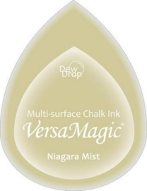 Versa Magic inktkussen Dew Drop Niagara Mist GD-000-081