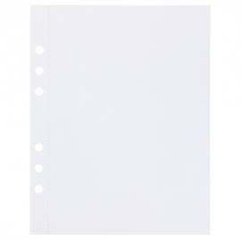MyArtBook papier A5 - 20 vellen - 160 grams - Ultra Smooth wit papier