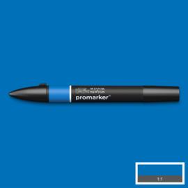 Winsor & Newton promarkers - True Blue