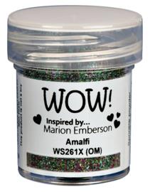 WOW embossing Glitter - Amalfi WS261X