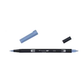 Tombow ABT Dual Brush Pen 526 true blue