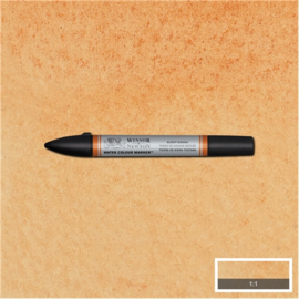 Winsor & Newton Aqua brushpen - BURNT SIENNA