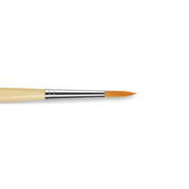 Da Vinci Junior Synthetics 303 rond penseel - maat 6