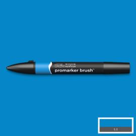 Winsor & Newton promarkers Brush - Azur