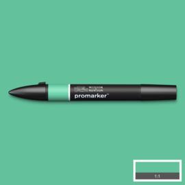 Winsor & Newton promarkers - Mint Green