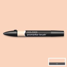 Winsor & Newton promarkers Brush - Dusky Pink
