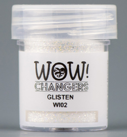 WOW Changers - Glisten WI02
