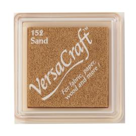 VersaCraft inktkussen small - Sand