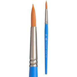 Princeton Select Penseel Serie 3750 - Round Size 10