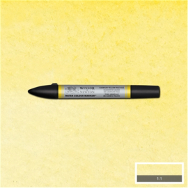 Winsor & Newton Aqua brushpen - YELLOW PALE HUE