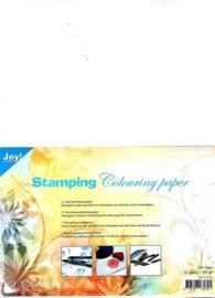 Stempelpapier